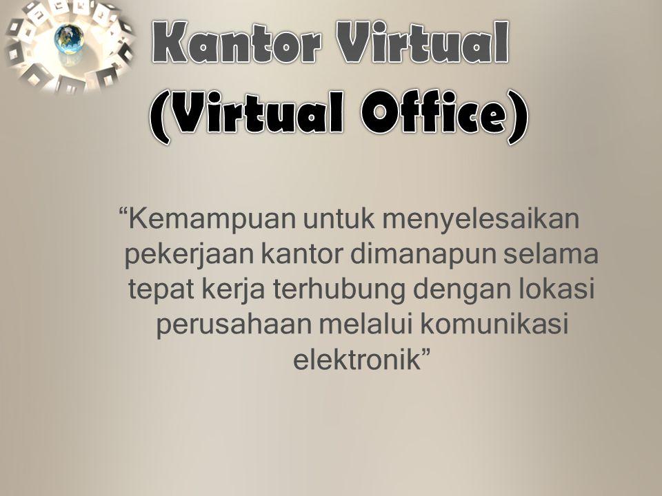 Kantor Virtual (Virtual Office)