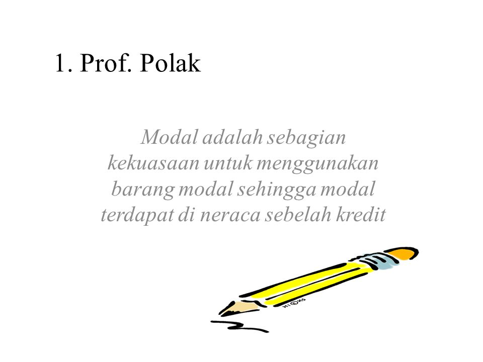 1. Prof.