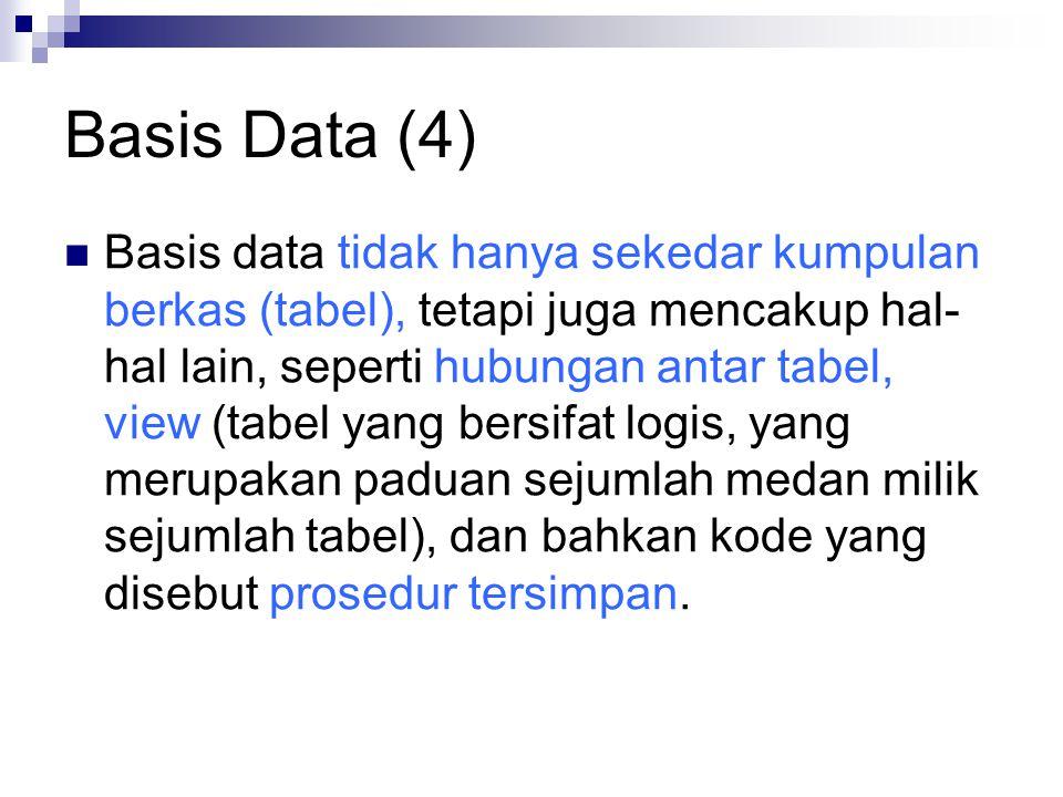 Basis Data (4)