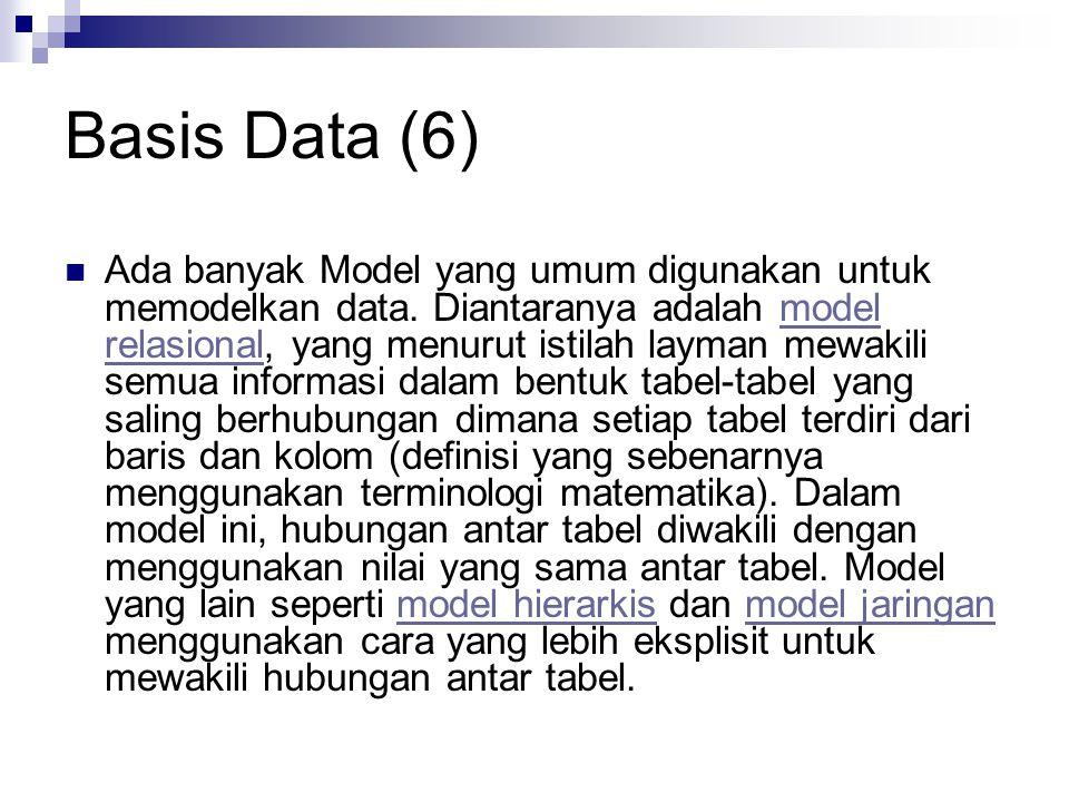 Basis Data (6)