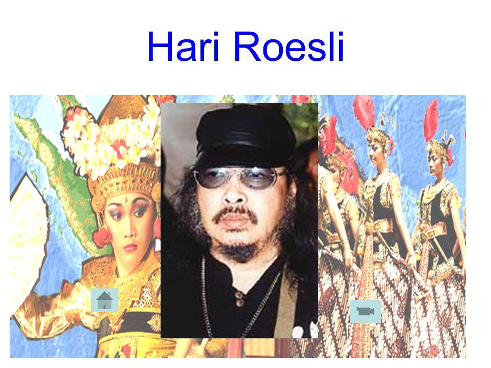 Hari Roesli