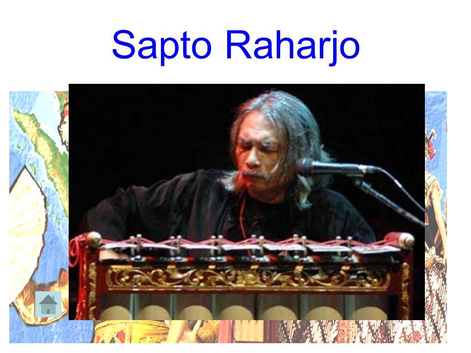 Sapto Raharjo