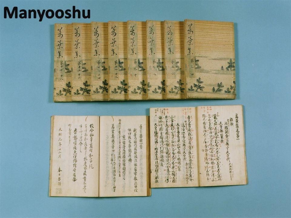 Manyooshu