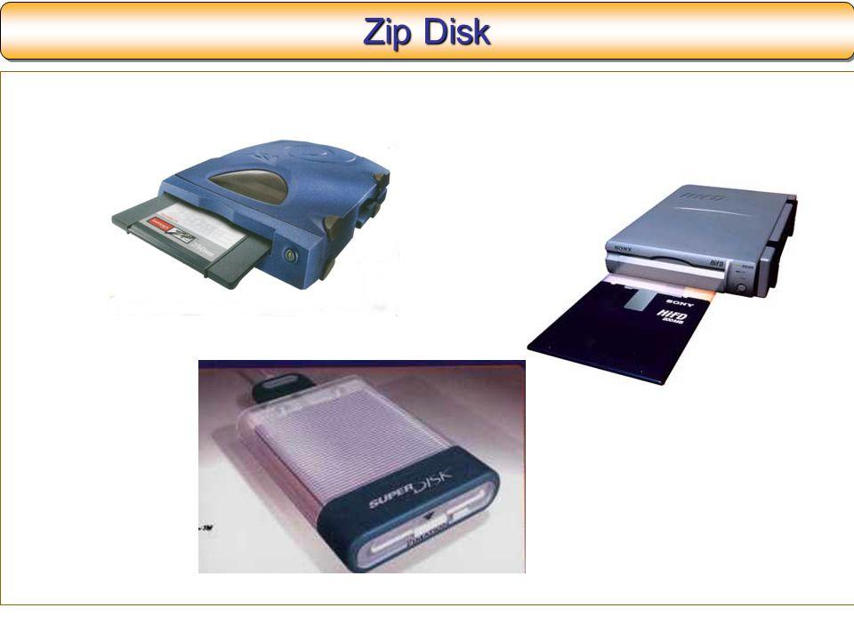 Zip Disk