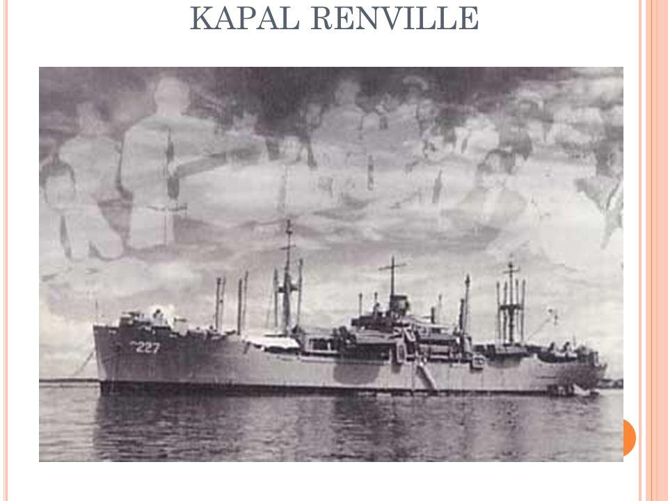 KAPAL RENVILLE