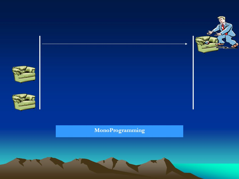MonoProgramming