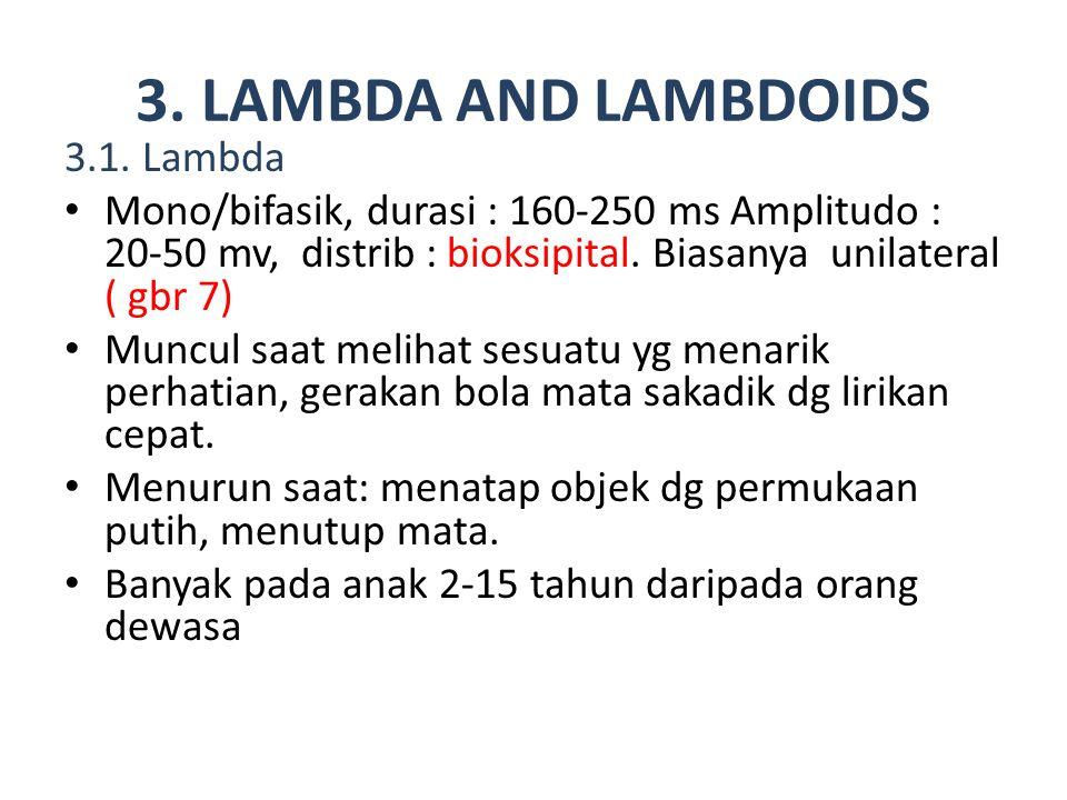 3. LAMBDA AND LAMBDOIDS 3.1. Lambda