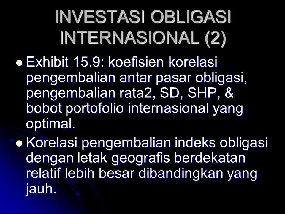 INVESTASI OBLIGASI INTERNASIONAL (2)
