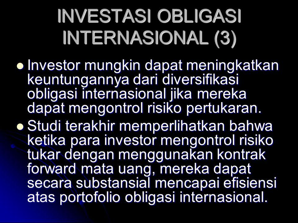 INVESTASI OBLIGASI INTERNASIONAL (3)