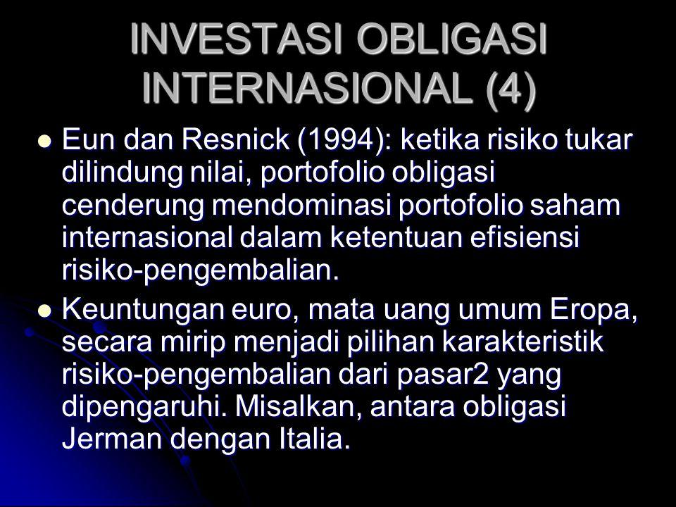 INVESTASI OBLIGASI INTERNASIONAL (4)