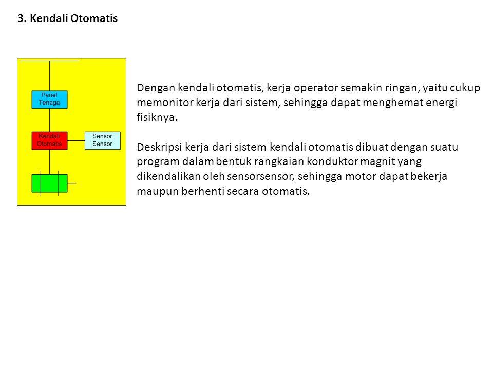 3. Kendali Otomatis