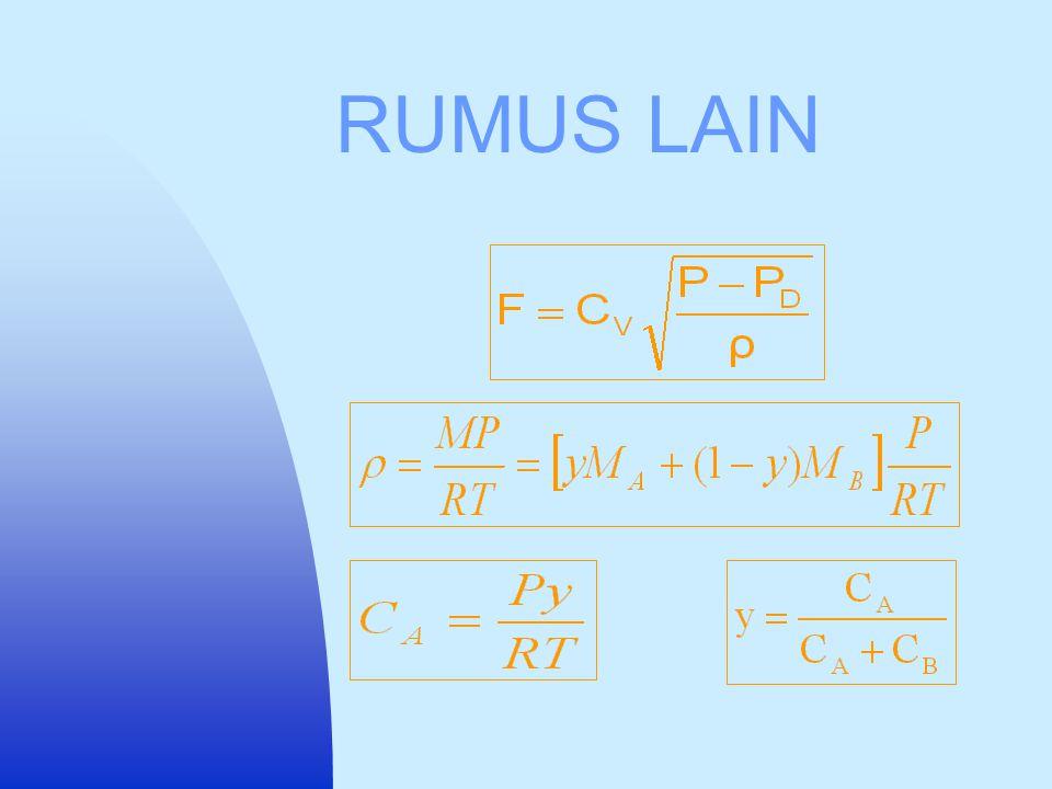 RUMUS LAIN