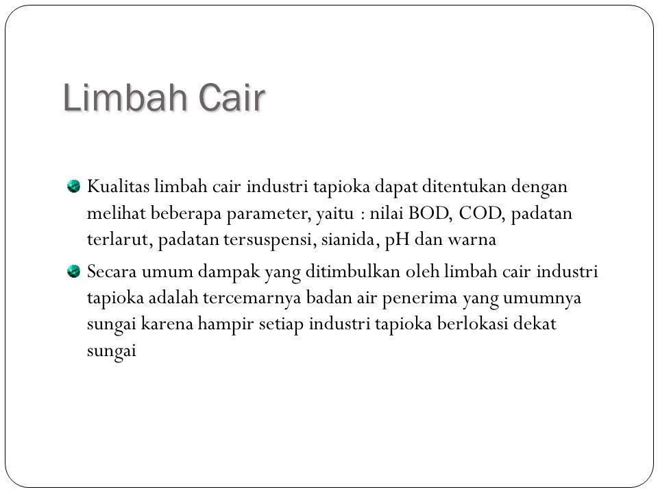 Limbah Cair