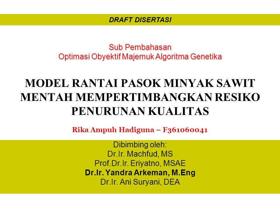 Dr.Ir. Yandra Arkeman, M.Eng