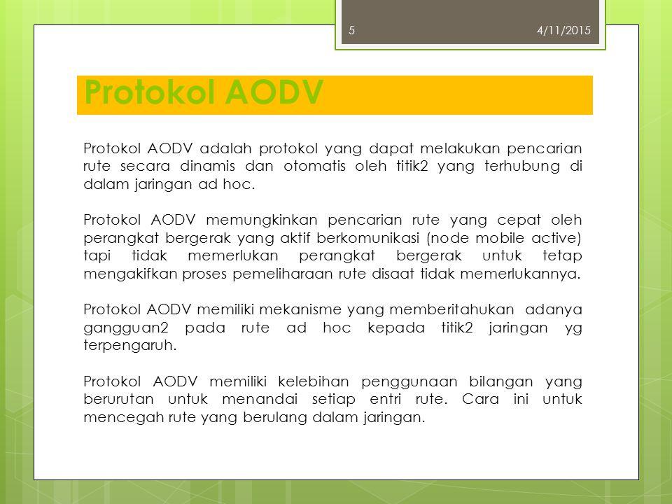 4/10/2017 Protokol AODV.