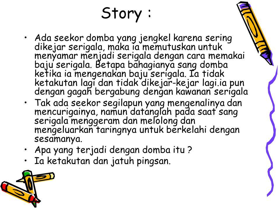 Story :