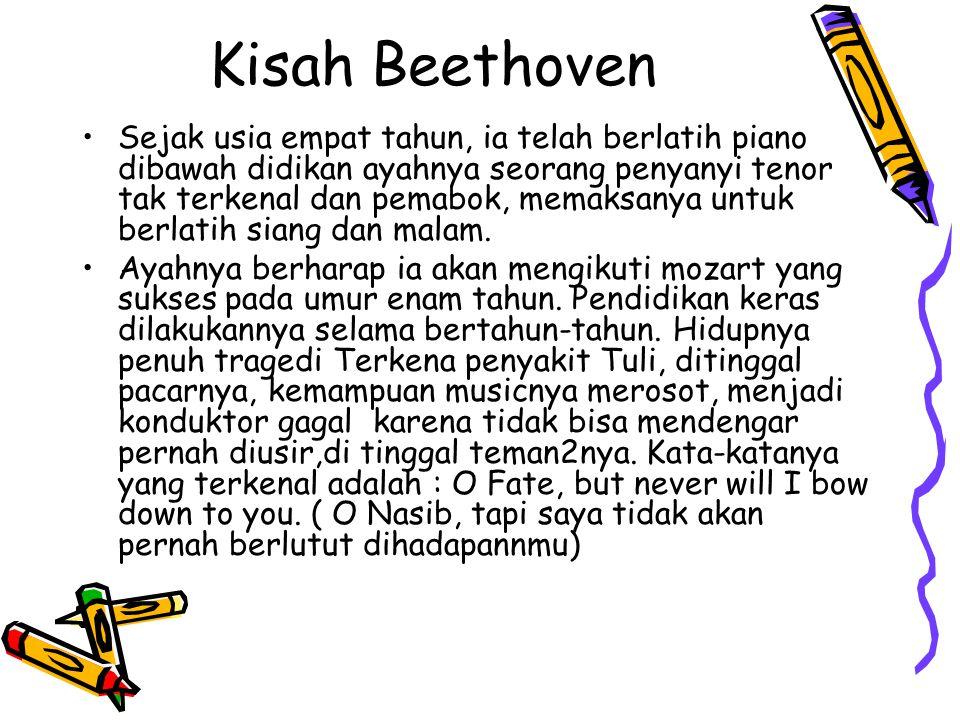 Kisah Beethoven