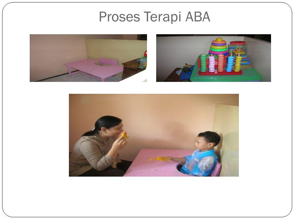 Proses Terapi ABA