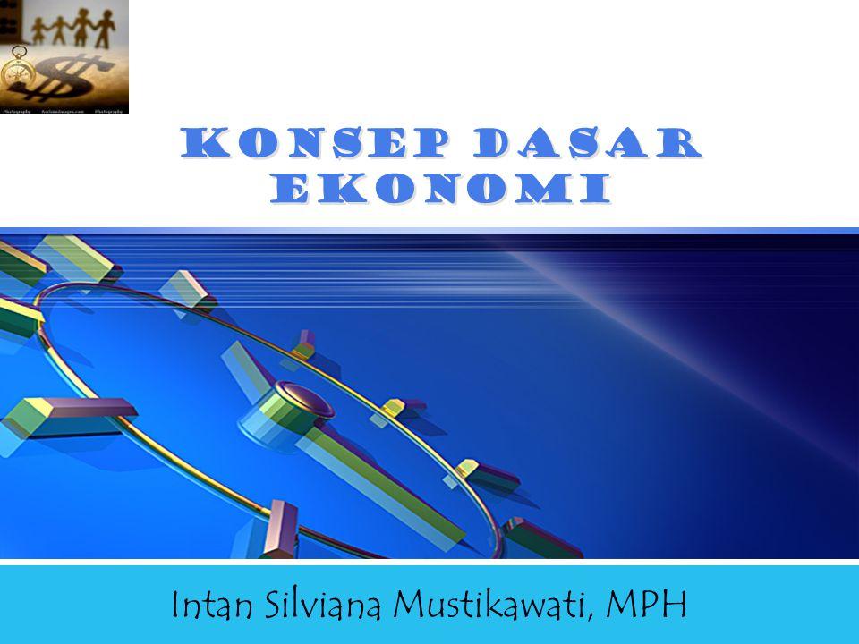 Intan Silviana Mustikawati, MPH