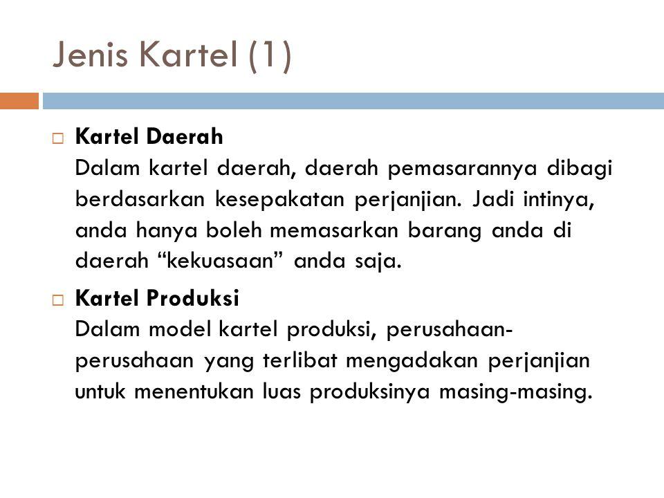 Jenis Kartel (1)