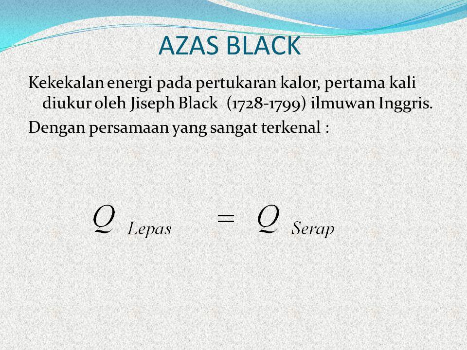 AZAS BLACK
