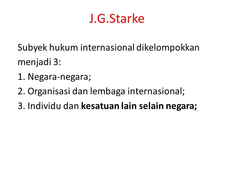 J.G.Starke
