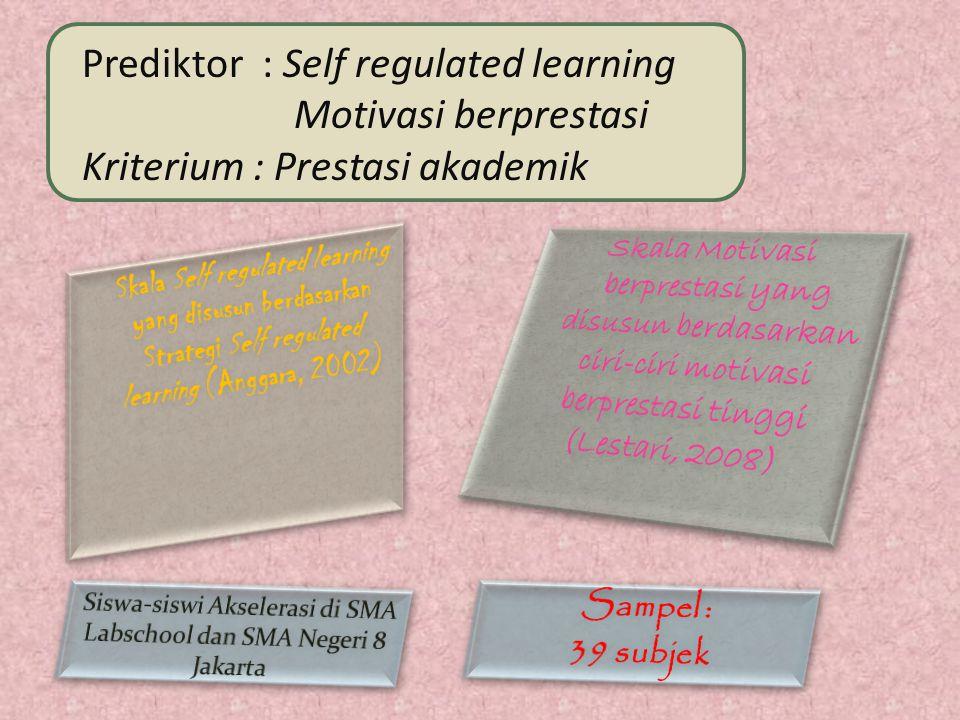 Siswa-siswi Akselerasi di SMA Labschool dan SMA Negeri 8 Jakarta
