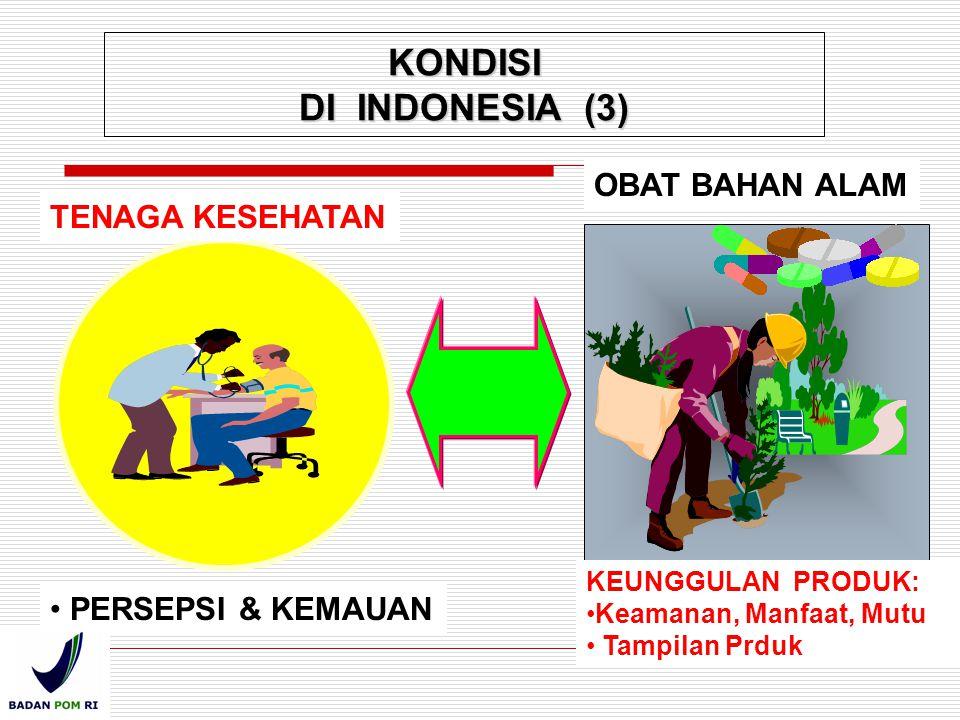 KONDISI DI INDONESIA (3)