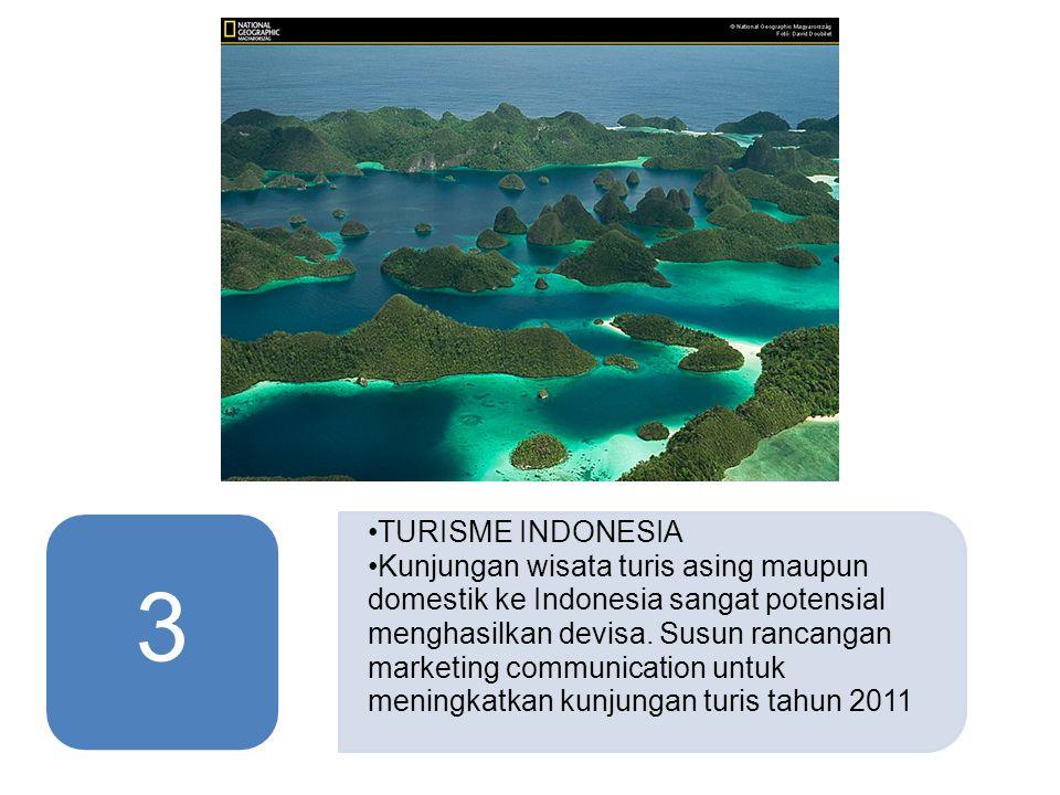 3 TURISME INDONESIA.