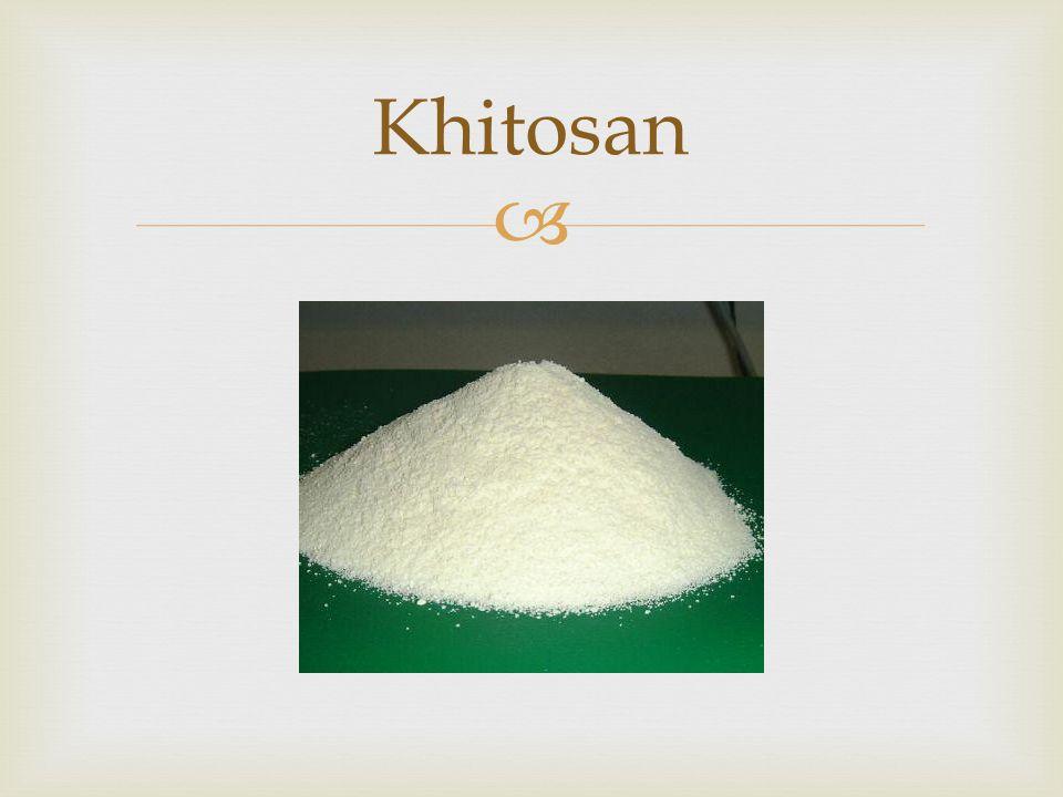 Khitosan
