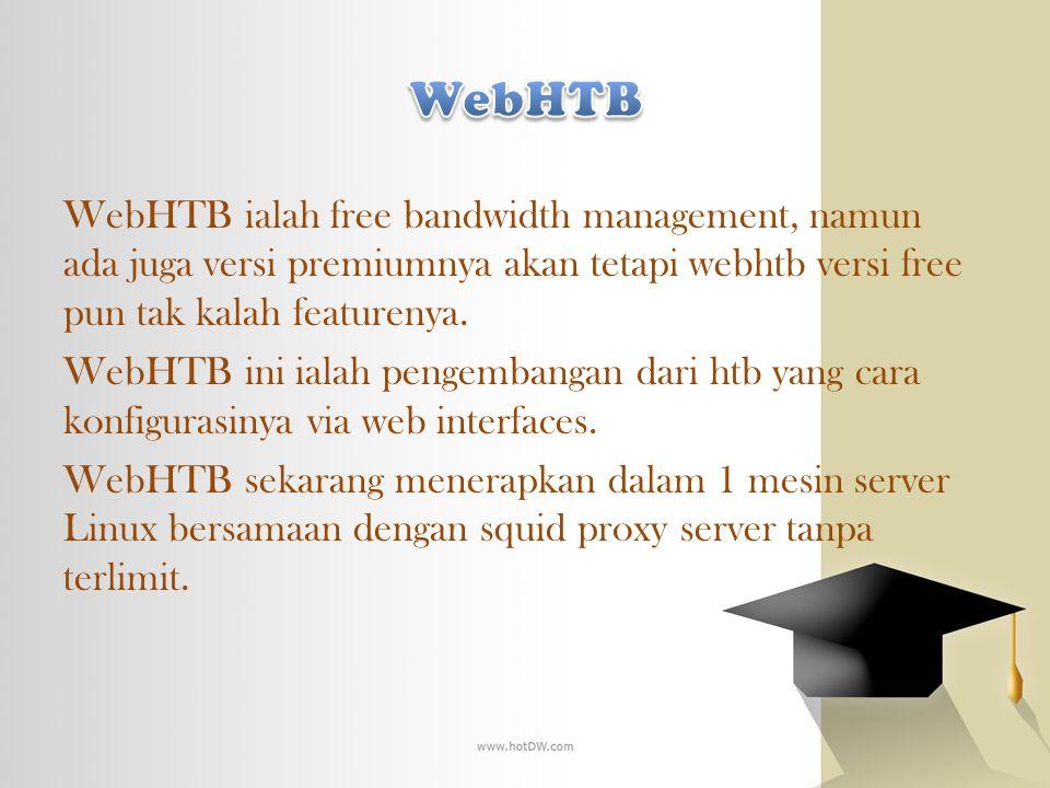 WebHTB