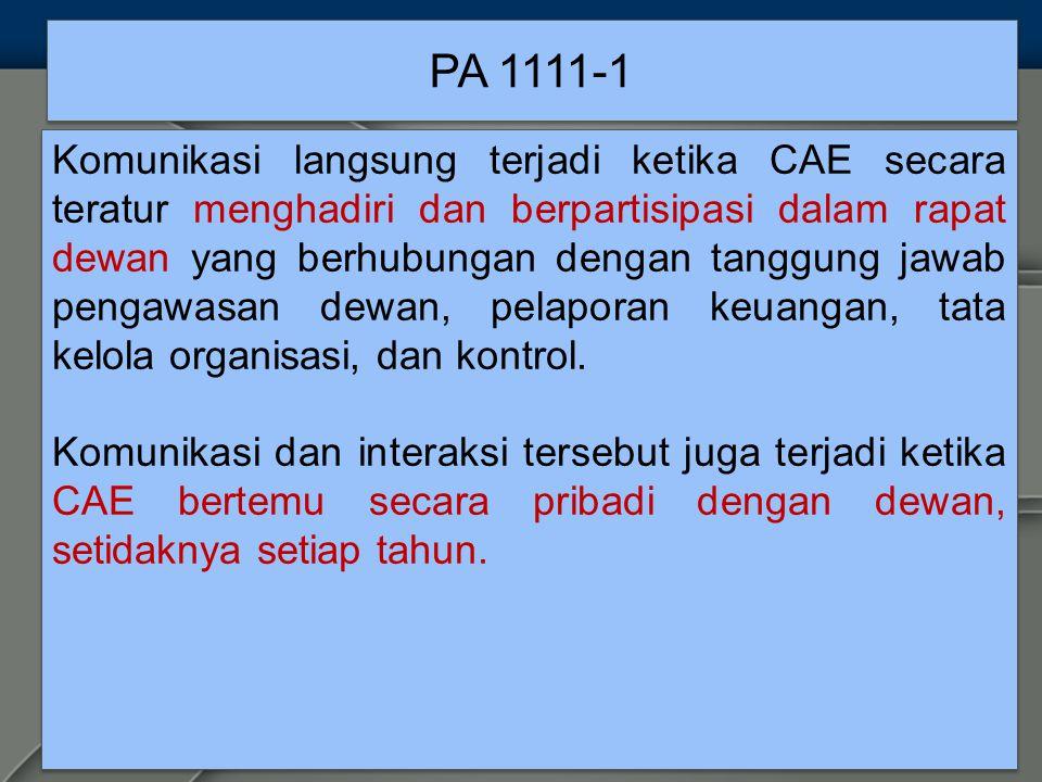 PA 1111-1
