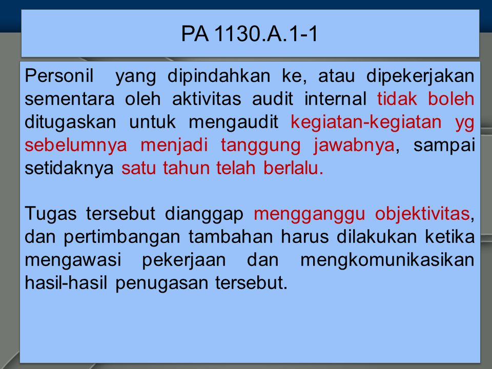 PA 1130.A.1-1