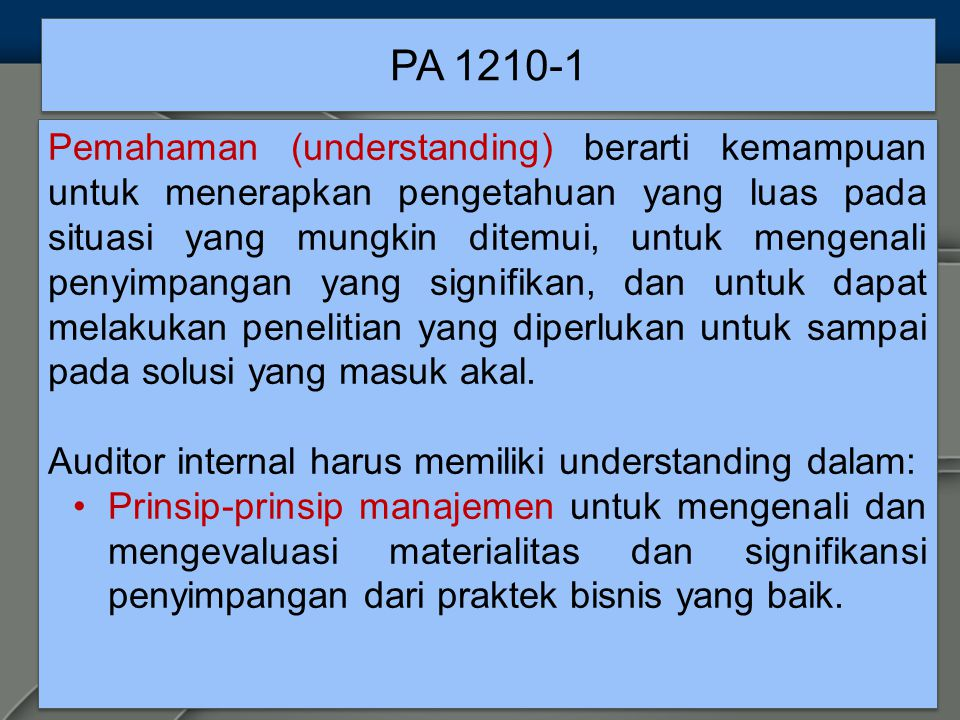 PA 1210-1