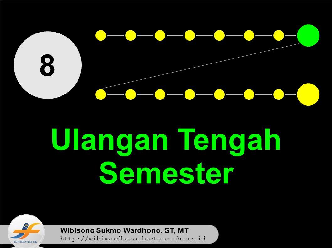 Ulangan Tengah Semester