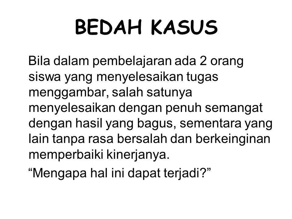 BEDAH KASUS