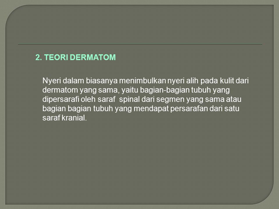 2. TEORI DERMATOM
