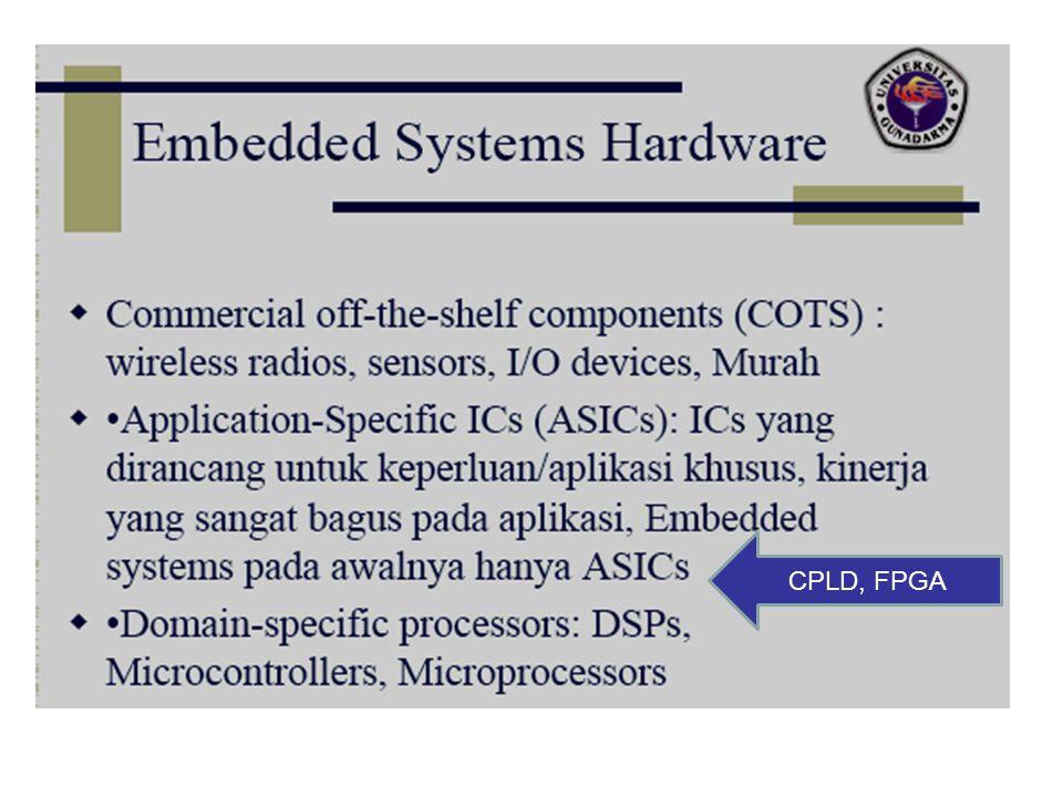 CPLD, FPGA