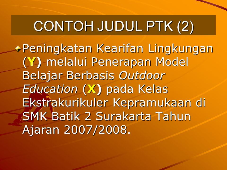 CONTOH JUDUL PTK (2)