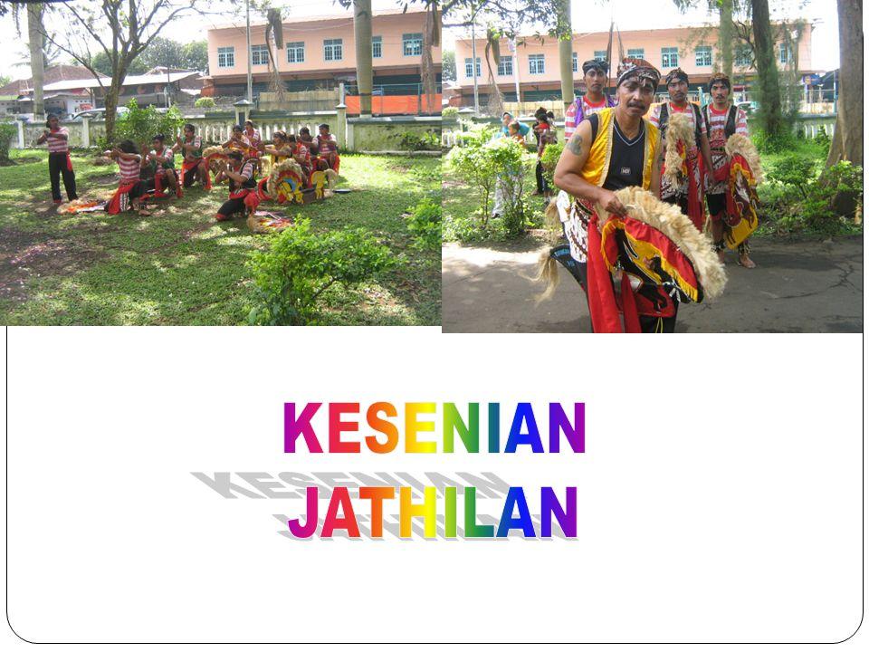 KESENIAN JATHILAN