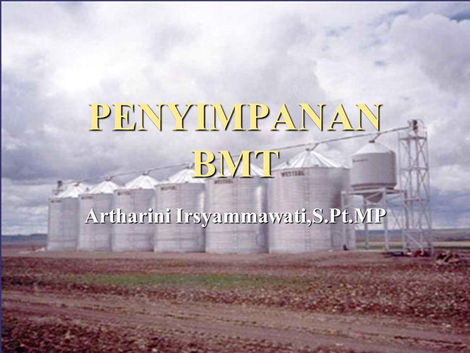 Artharini Irsyammawati,S.Pt.MP