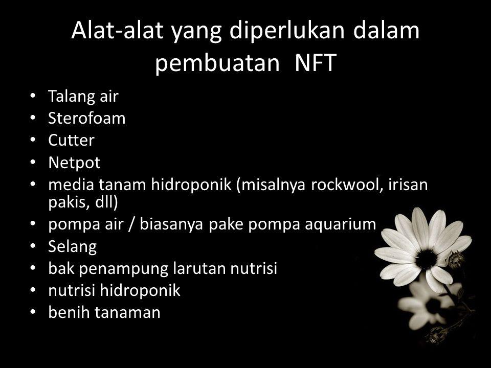 Alat-alat yang diperlukan dalam pembuatan NFT