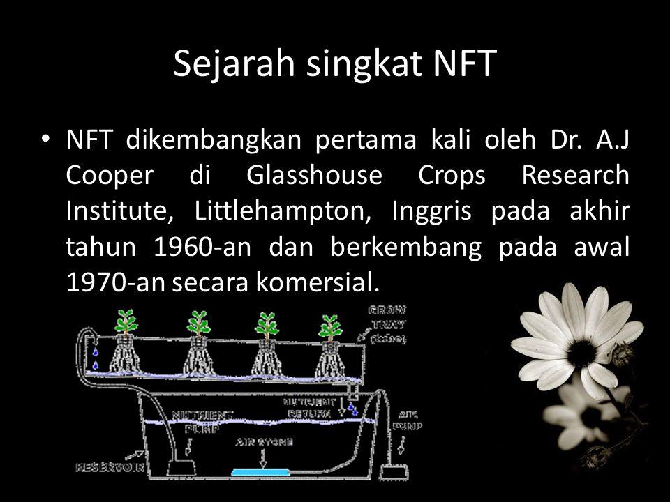 Sejarah singkat NFT