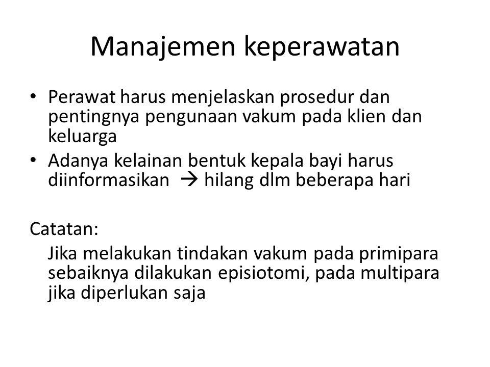 Manajemen keperawatan