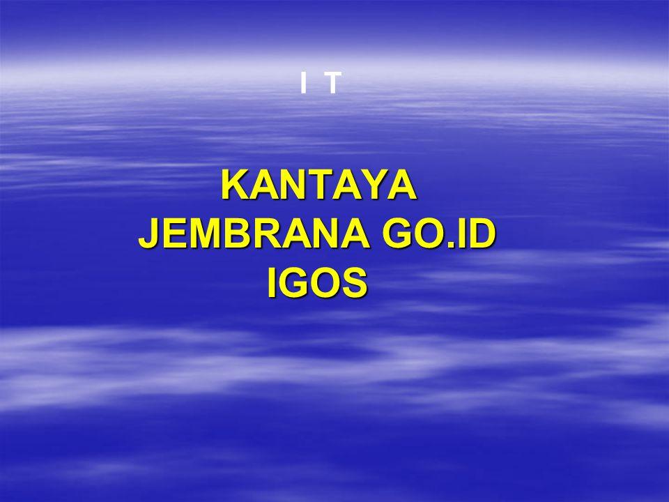 KANTAYA JEMBRANA GO.ID IGOS