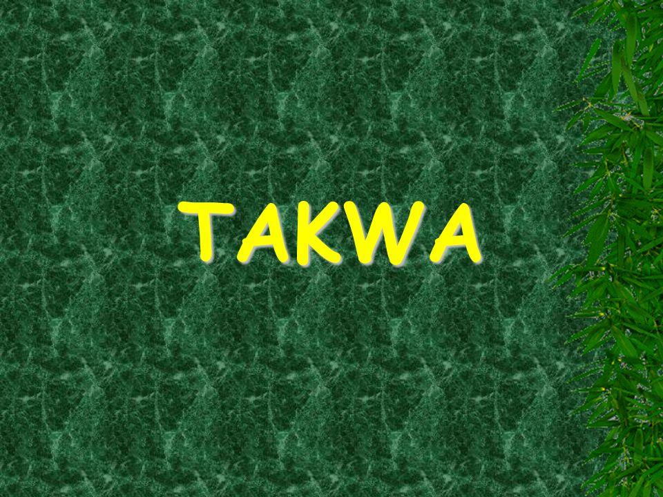 TAKWA