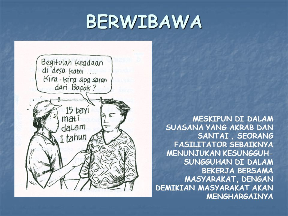 BERWIBAWA