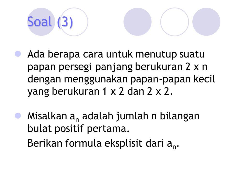 Soal (3)