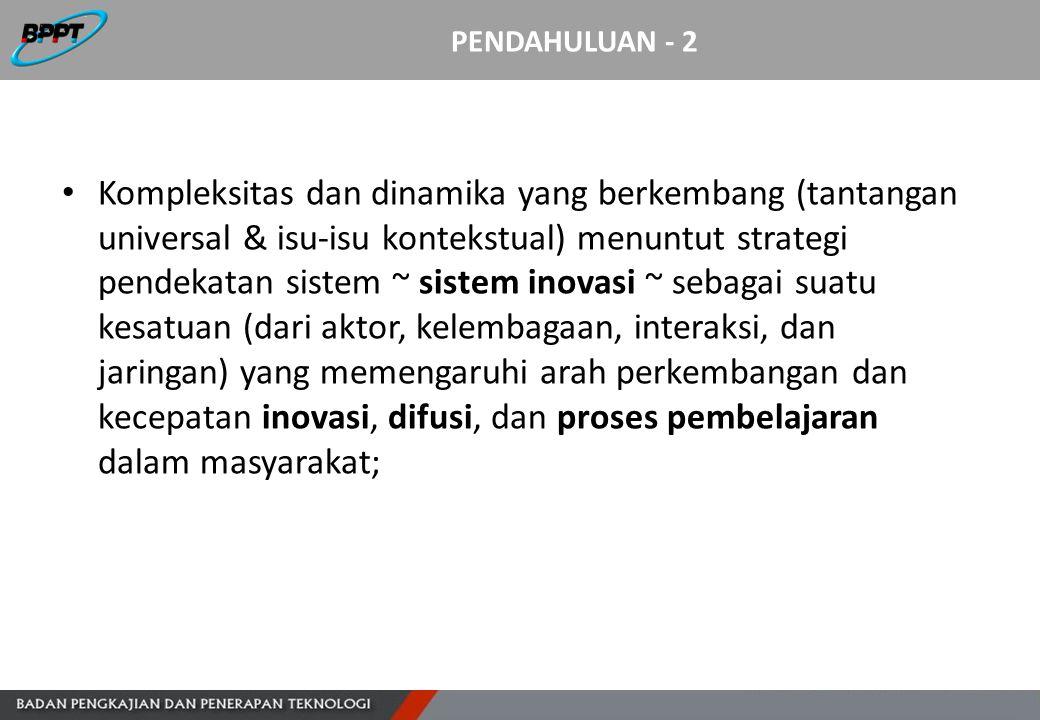 PENDAHULUAN - 2