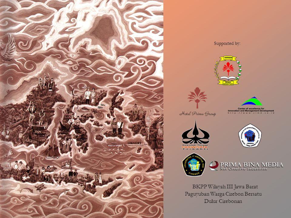 BKPP Wilayah III Jawa Barat Paguyuban Warga Cirebon Bersatu